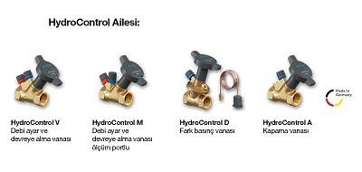 hydrocontrol-ailesi
