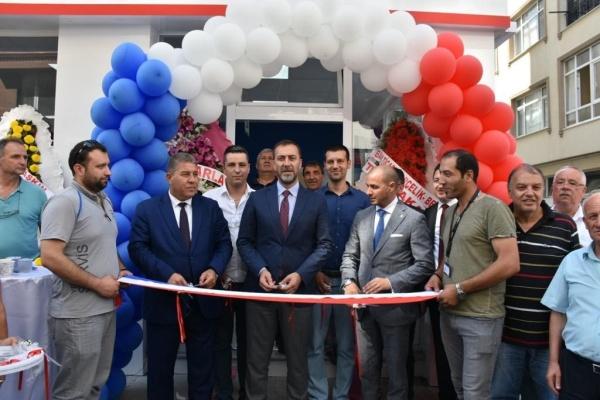 Alarko Carrier Yetkili Satıcısı Çözüm Teknik Silivri'de Açıldı