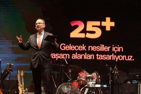 Viessmann Türkiye'den Çalışanlarına Anlamlı Mesaj: Yıldız Sizsiniz!