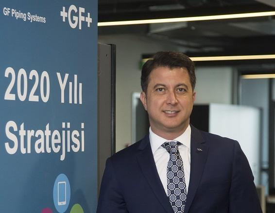 GF Hakan Plastik'in 2020 Vizyonu: İnovasyon