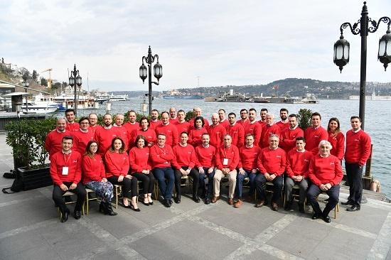 Danfoss, Soğutma Alanındaki İş Ortaklarıyla İstanbul'da Buluştu