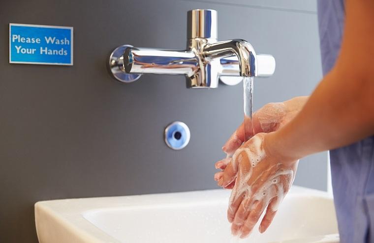 Güvenli suya erişim, hijyenin sağlanması ve sağlığın korunması için çok önemli