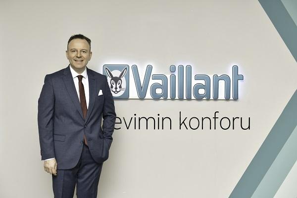 Vaillant Koronavirüse Karşı Aldığı Önlemlerle Müşterilerine Kesintisiz Servis Hizmeti Sunuyor