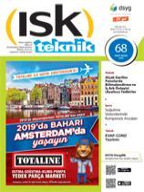 ISK-Teknik Dergisi