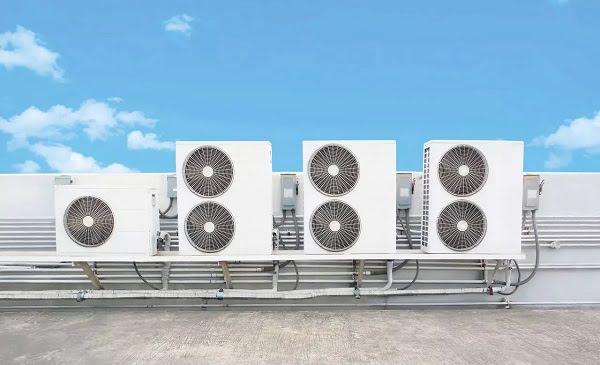 Sika ile HVAC Sistemlerinde Sağlıklı ve Dayanıklı Çözümler