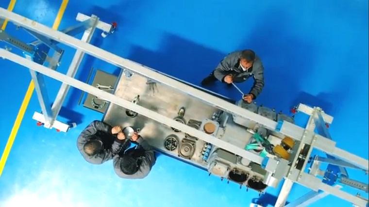 GEA Soğutma Teknolojileri Türkiye'de Kompresör Servis Merkezi Açtı