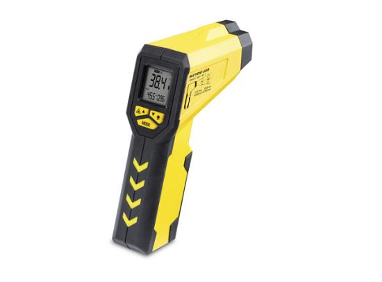 Trotec Infrared Termometre / Pirometre TP7 Çok Noktalı Lazer