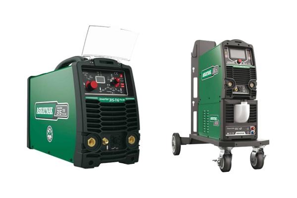 Lincoln Electric Türkiye'den Yeni Kaynak Makineleri