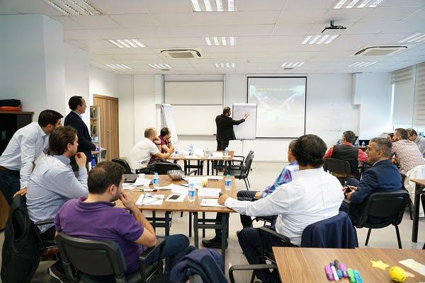Sektörün Dijitalleşme Okulu Oldu, 45 Bin Nitelikli Personel Yetiştirdi