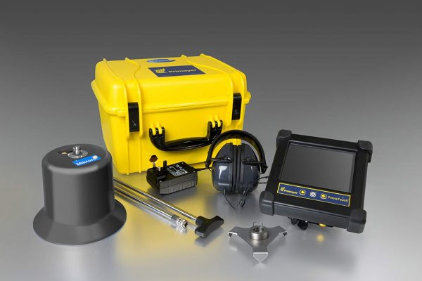 Primayer Mikron3 Pro Akustik Su Kaçak Tespit Cihazı