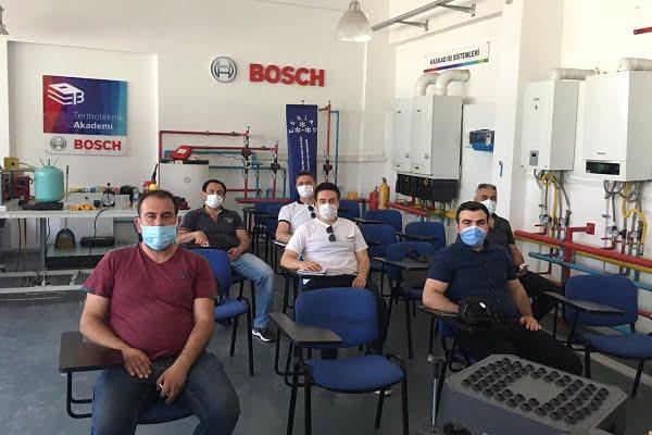 ESSİAD, İBB Meslek Fabrikası ve Çınarlı MTAL'den F-Gaz ve Soğutma Eğitimi