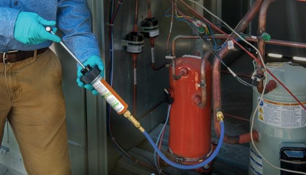 Spectroline Kaçak Tıkama ve Bulma Sıvıları