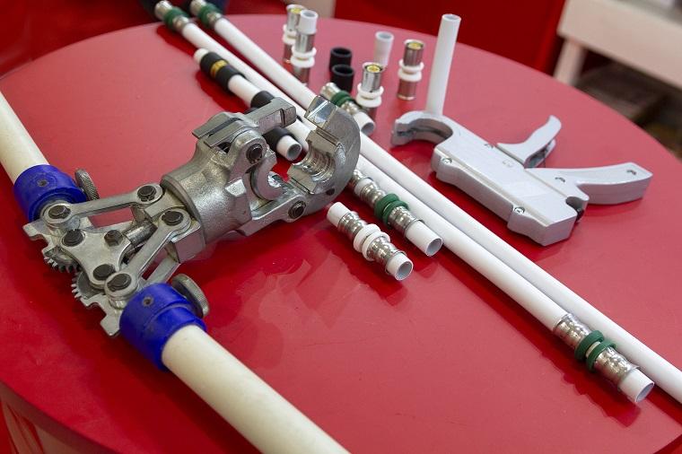 Plastik Borularda Birleştirme Presli Bağlantı Yöntemleri
