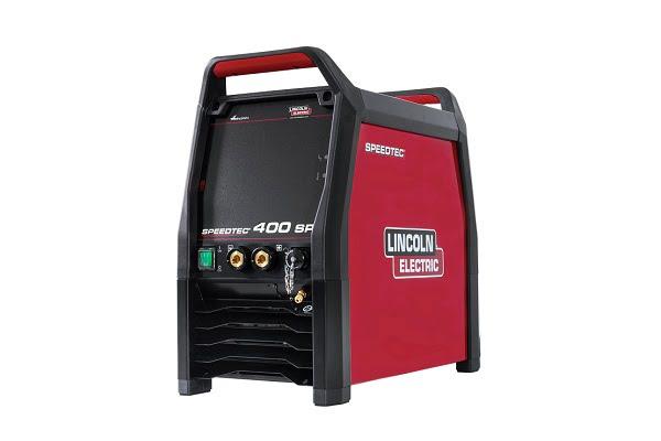 Lincoln Electric Türkiye'den Üçüncü Nesil Multi-Proses Kaynak Makineleri: SPEEDTEC® 400SP ve 500SP