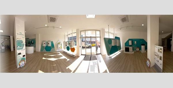 """Vaillant """"Yeni Showroom Projesi"""" ile Müşteri Deneyimini İleriye Taşıyor"""